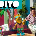 LEGO-Vidiyo